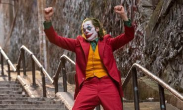 Movie Review: 'Joker'