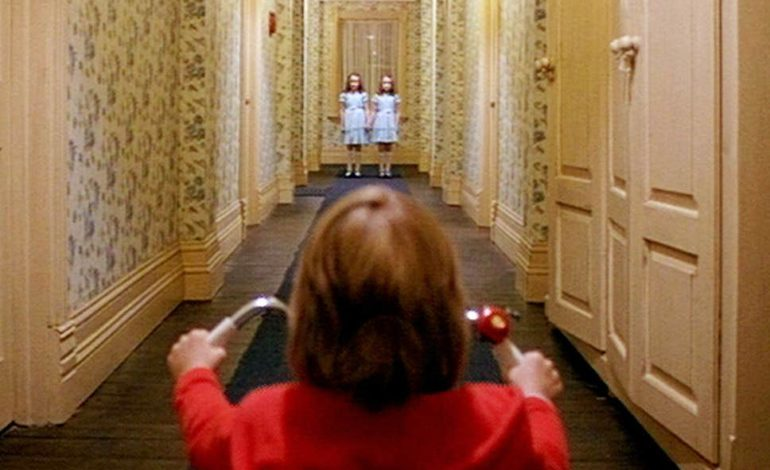Why 'The Shining' Remains so Frightening Almost 40 Years Later