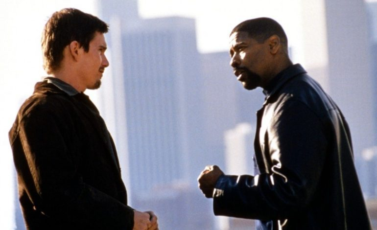 'Training Day' Prequel In The Works For Warner Bros.
