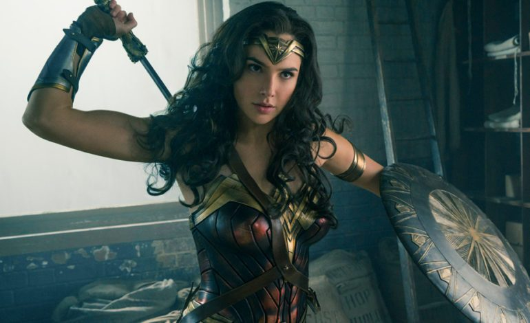 Patty Jenkins Hints At New Trailer For 'Wonder Woman 1984' Coming Soon