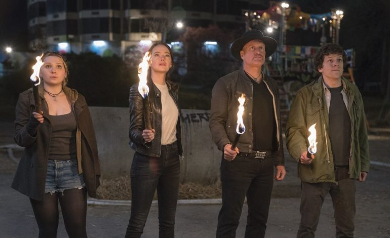 Movie Review: 'Zombieland Double Tap'