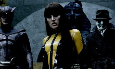 David Hayter Releases Test Footage for Early Film Version of 'Watchmen'