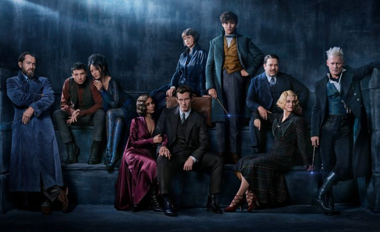 'Fantastic Beasts 3' Announces Production, Moves Location To Brazil