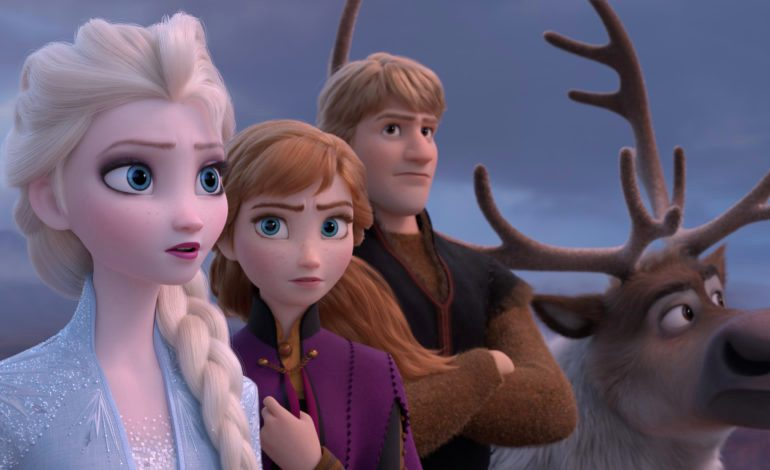 Could 'Frozen 3' Be In The Works? Filmmakers Weigh In