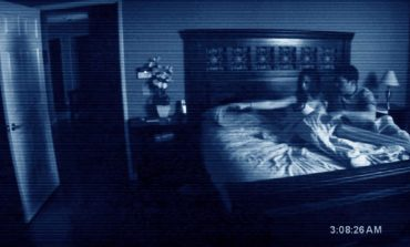 'Paranormal Activity 7' Gets Spring 2021 Release Date