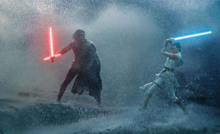 'Star Wars' To Take Film Hiatus After 'The Rise of Skywalker'