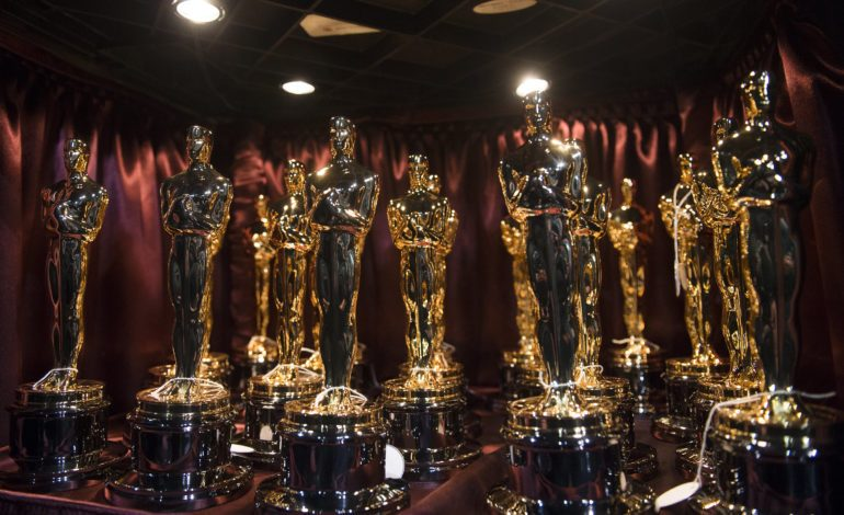 New Producers Announced For 92nd Oscars
