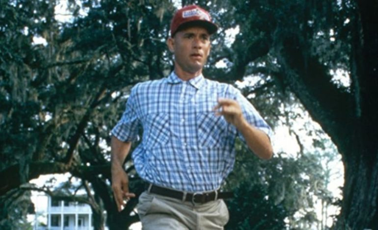 Tom Hank's 'Forrest Gump' Is Getting a Bollywood Remake