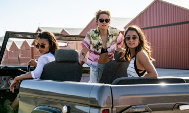 Movie Review - 'Charlie's Angels'