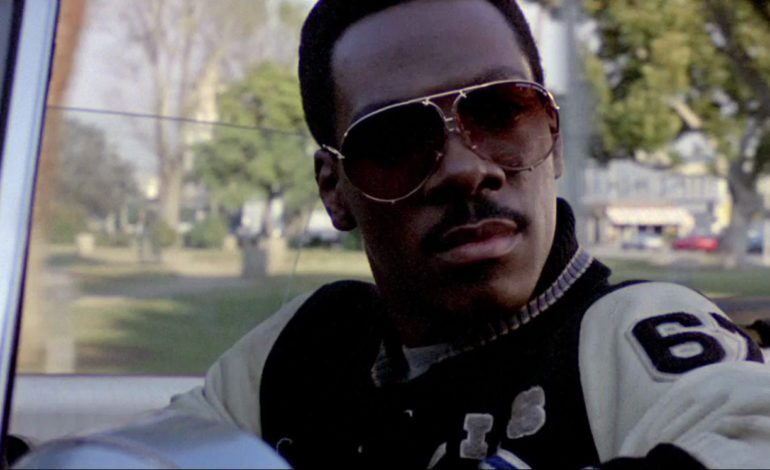 Eddie Murphy To Star In Long-Awaited 'Beverly Hills Cop 4' For Netflix