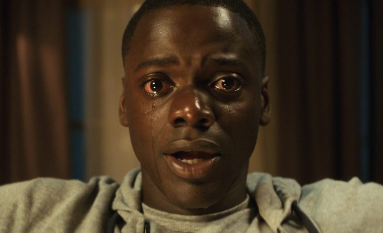 Breaking Down The Twist: 'Get Out'