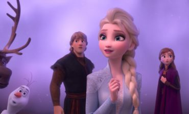 'Frozen 2' Breaks Records With $350 Million in Global Box Office Opening Weekend