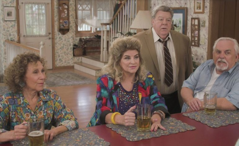 "'Cheers' Star Kirstie Alley to Join Indie Drama ""A Family Affair"""
