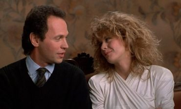 """I'll have what she's having!"" 'When Harry Met Sally' Returns to Theaters!"