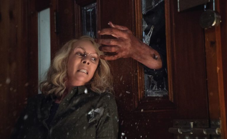 Jamie Lee Curtis Does Not Approve of Children Watching 'Halloween'