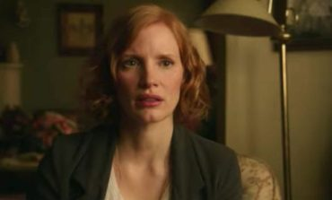 Jessica Chastain to Star in Adaptation of Novel 'Losing Clementine'