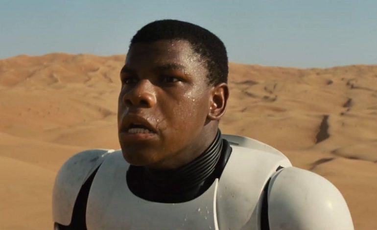 John Boyega Speaks out Against Disney for Mistreatment of Minority Characters in 'Star Wars'