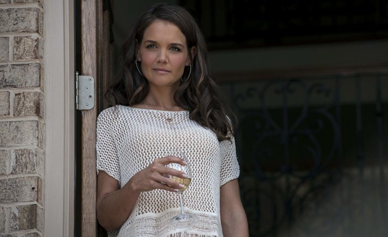 Gravitas Ventures Obtains Rights to Katie Holmes Drama 'The Secret: Dare to Dream'