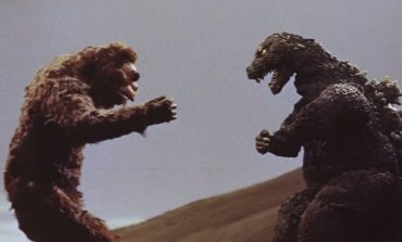 'Godzilla vs. Kong' Delayed to November 2020