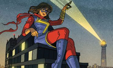 Kevin Feige Confirms Ms. Marvel, She-Hulk, and Moon Knight Disney+ Shows Will Join MCU