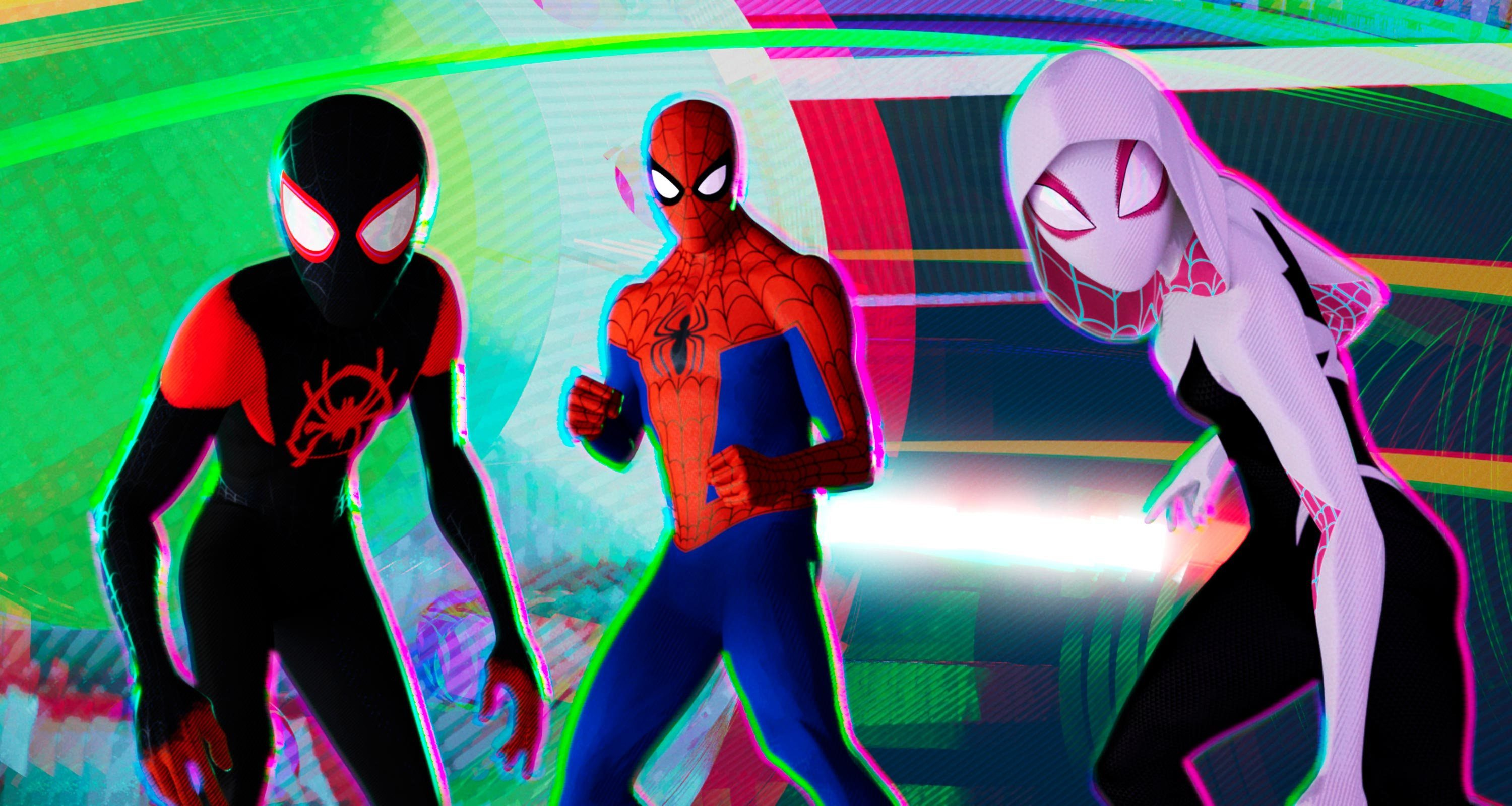 'Spider-Verse' Producers Phil Lord and Chris Miller Announce Next Project