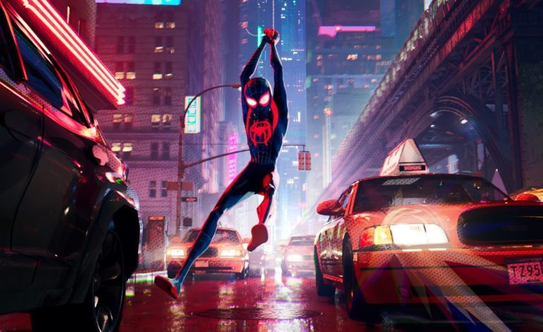 'Spider-Man: Into The Spider-Verse' Sequel Release Date Revealed
