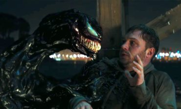 Tom Hardy Confirms 'Venom 2' Has Begun Filming In Now-Deleted Post