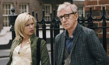 Woody Allen and Amazon End $68 Million Lawsuit