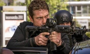 Possible New 'Fallen' Trilogy For Gerard Butler and Lionsgate