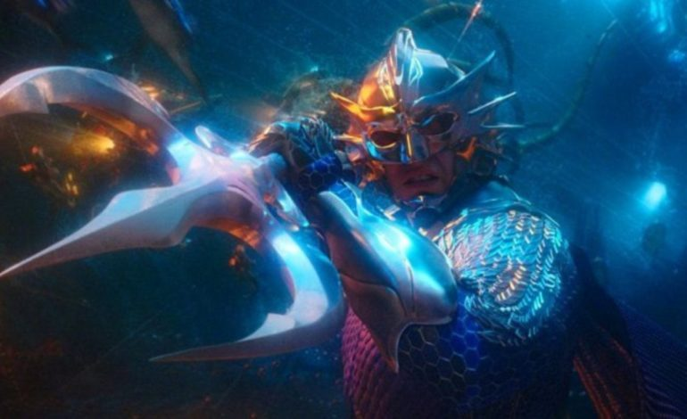 Patrick Wilson Confirms his Return For Aquaman 2