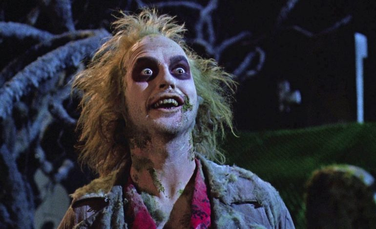 'Beetlejuice 2' Is Dead…. or IS it?