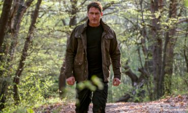 Lionsgate Acquires Gerard Butler Vehicle 'The Plane'