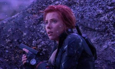 First Trailer for 'Black Widow' to Potentially Drop in November