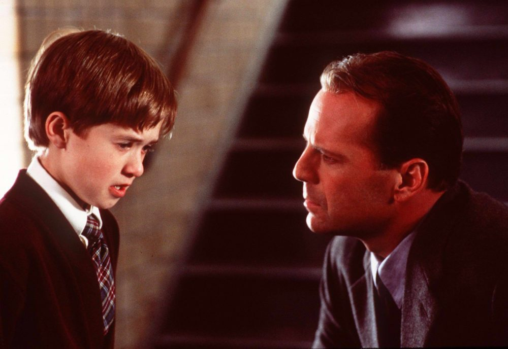 Breaking Down the Twist: 'The Sixth Sense''