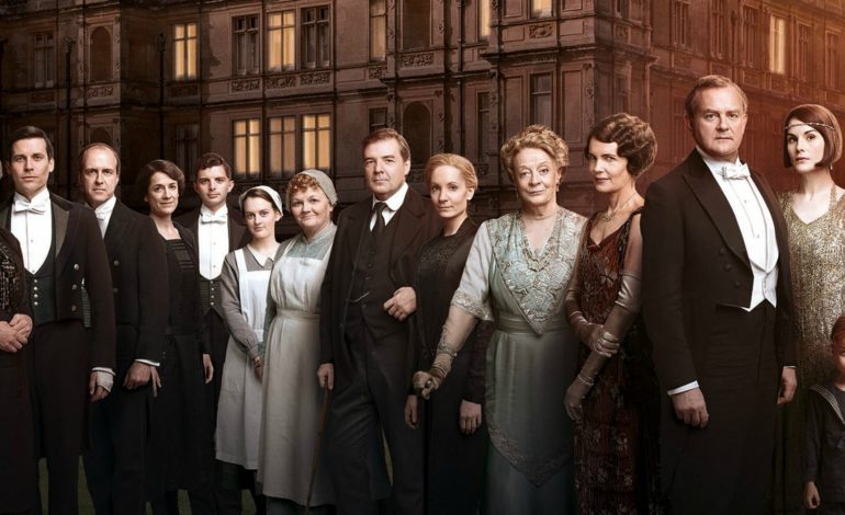 Hugh Bonneville Confirms 'Downton Abbey' Sequel