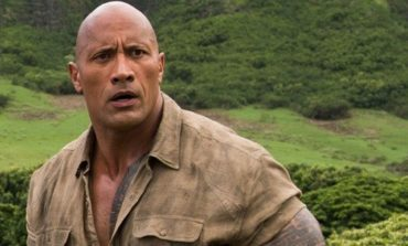 Dwayne Johnson Announces Release Date for 'Black Adam'