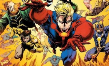 'Eternals' Cast Evacuated from Set due to Bomb Scare; No One Harmed