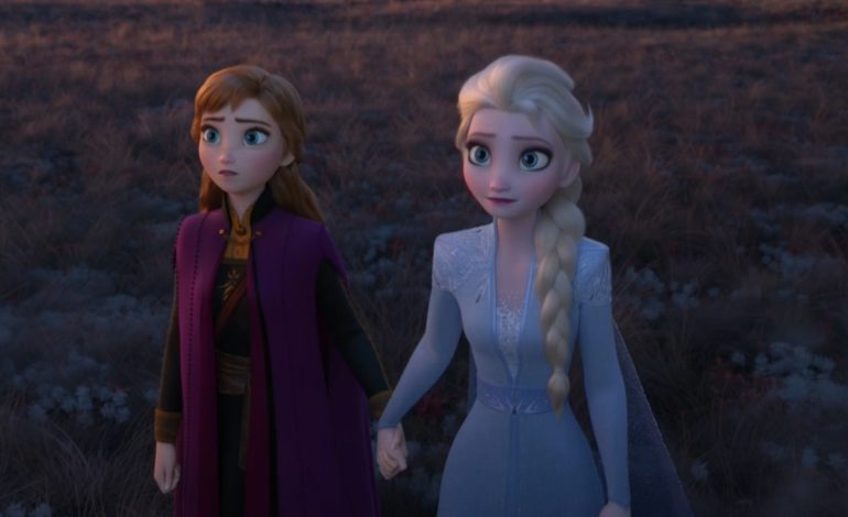 'Frozen 2' Passes the Billion Dollar Mark at the Box Office