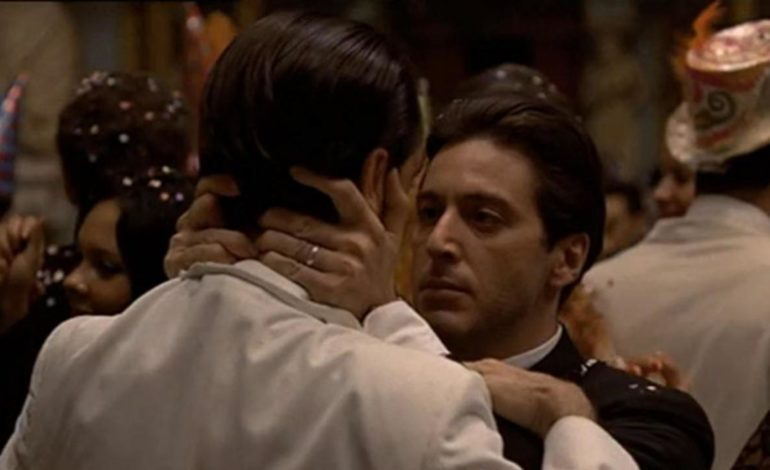 The Corleone's are Back! 'The Godfather Part 2 Returns to Theaters!