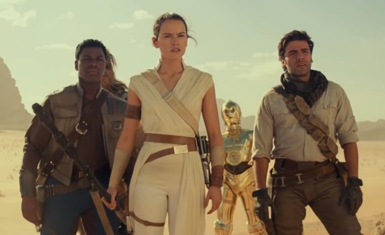 'Rise of Skywalker' Tracking to Make $200 Million Opening Weekend