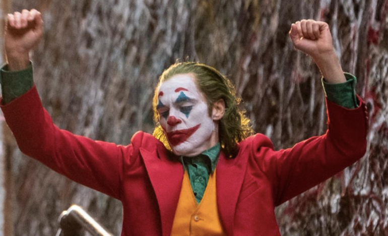 'Joker' Becomes the First R-Rated Film to Reach $1 Billion at the Box Office