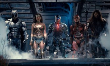 "'Justice League' Stars Show Support to ""Release the Snyder Cut"""