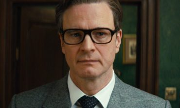 Colin Firth To Star In Tencent's Digital Comics 'Zombie Brother' Adaptation 'New York Will Eat You Alive'
