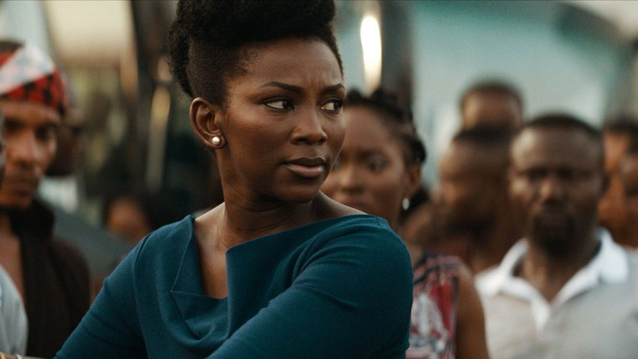 Academy Disqualifies Nigeria's 'Lionheart' From Best Foreign Film Category
