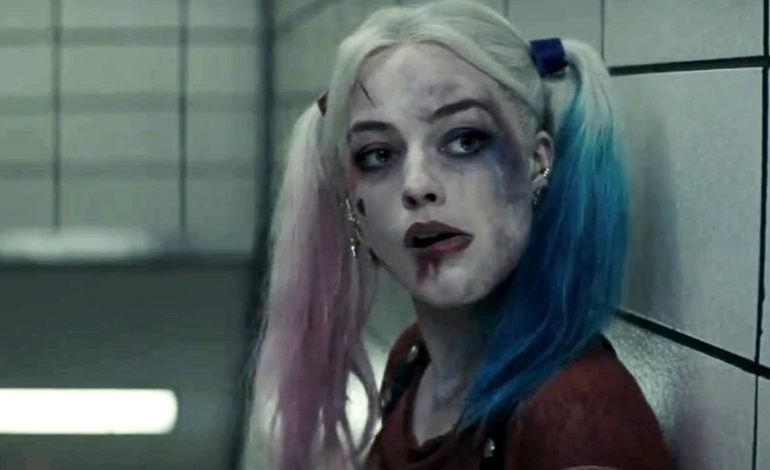"""Margot Robbie Expresses Thoughts on 'Birds Of Prey:' """"Violent and Absurd"""""""