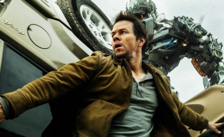 Mark Wahlberg Will Team Up With Tom Holland In 'Uncharted' Film