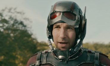 'Rick and Morty' Writer Jeff Loveness Joins 'Ant-Man 3'