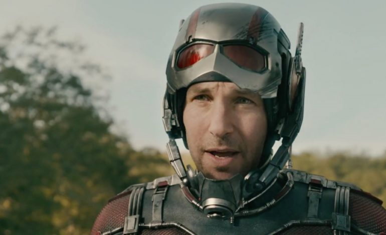 Peyton Reed Still on Board with Paul Rudd For 'Ant-Man 3'