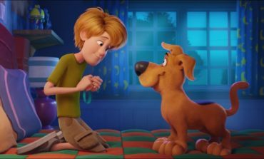 Watch the First Trailer for 'Scoob!' From Warner Brothers Animation