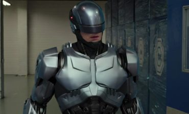 Abe Forsyth To Helm MGM's 'RoboCop' Sequel